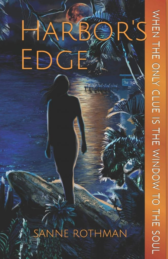 Harbor's Edge book
