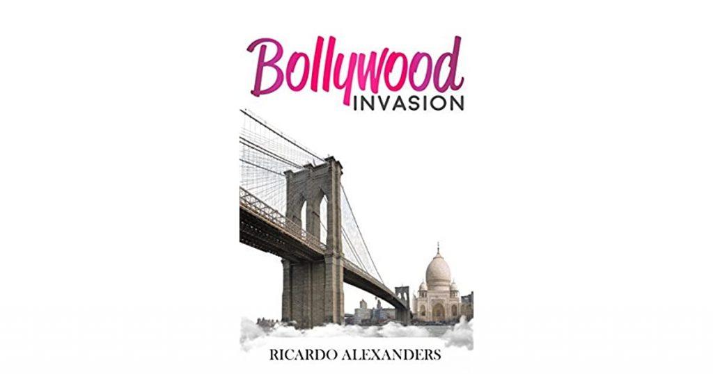 bollywood invansion
