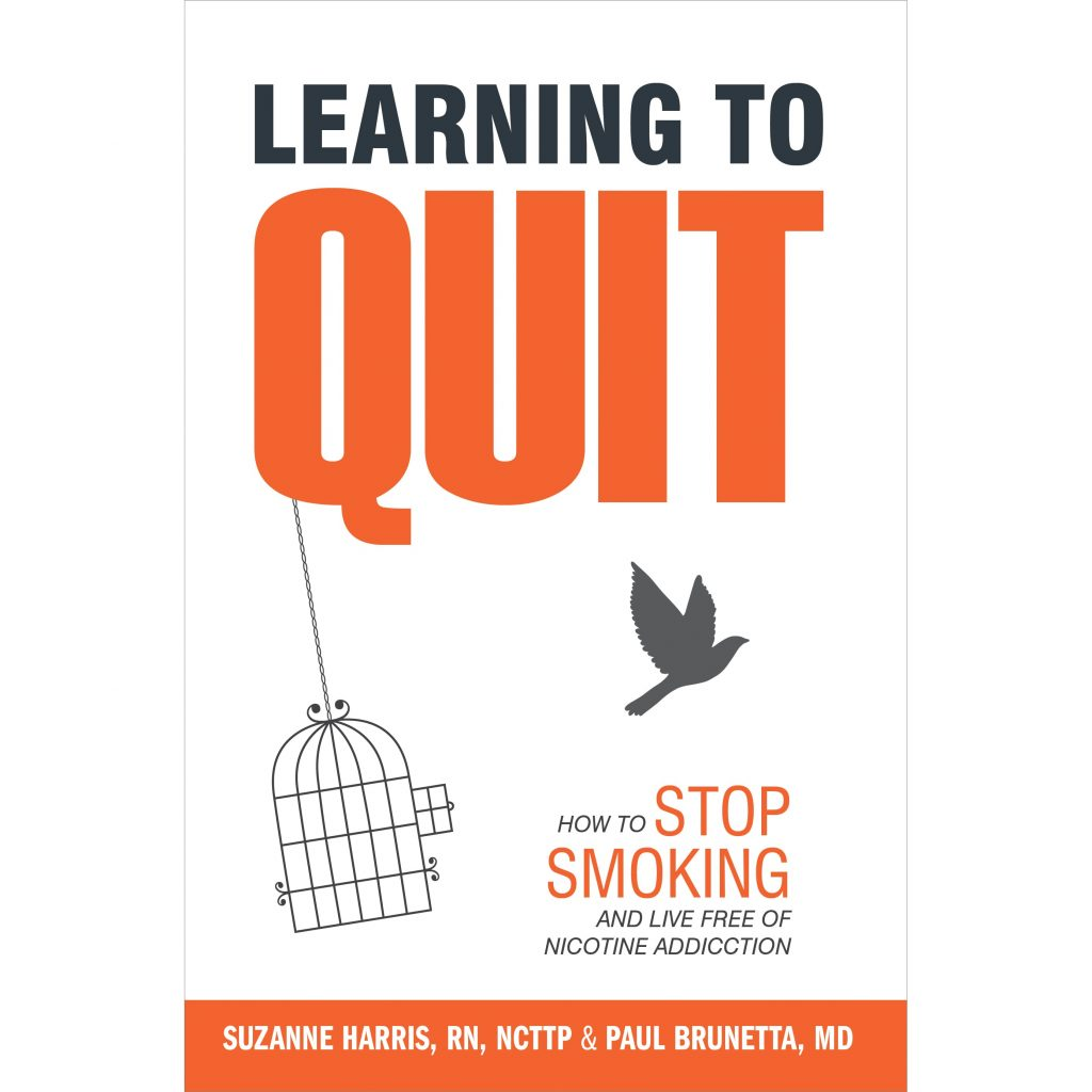 Book Review of Learning to Quit