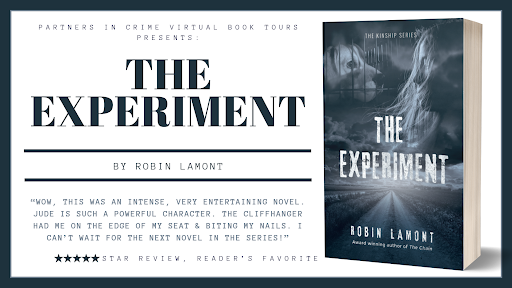 Book Review of Robin Lamont's The Experiment