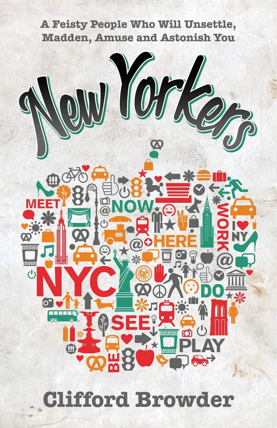 Review of New Yorkers--