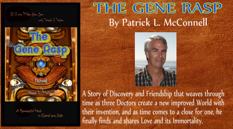 Review of The Gene Rasp