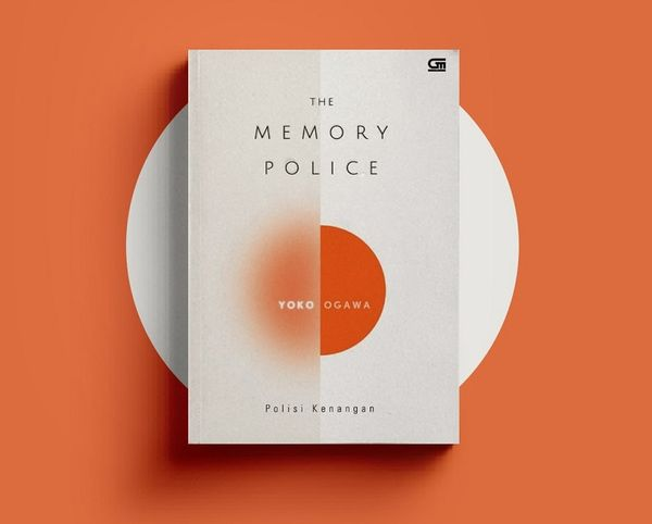Book Review Of The Memory Police