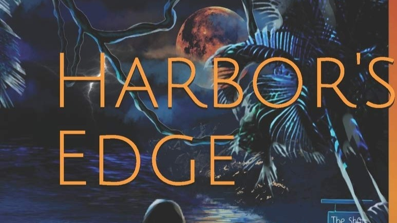Harbor's Edge with the aid of using Sanne Rothman